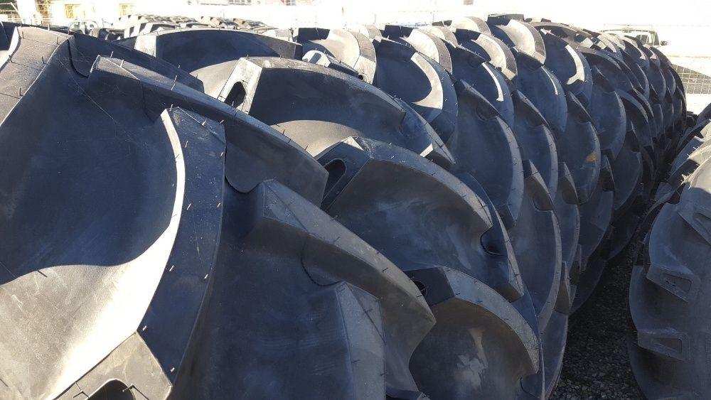Cauciucuri 14.9-28 BKT noi cu 8 pliuri anvelope agricole pentru spate