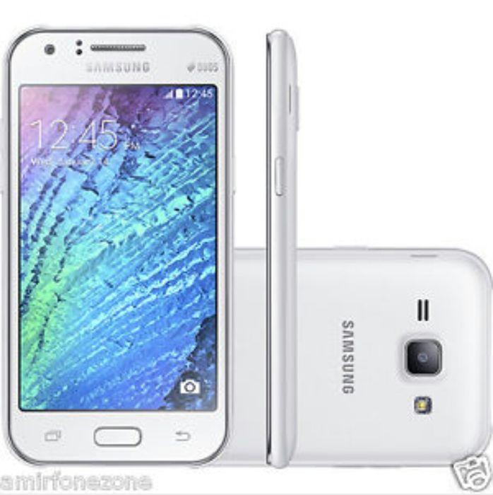 Samsung J1 duo's usado
