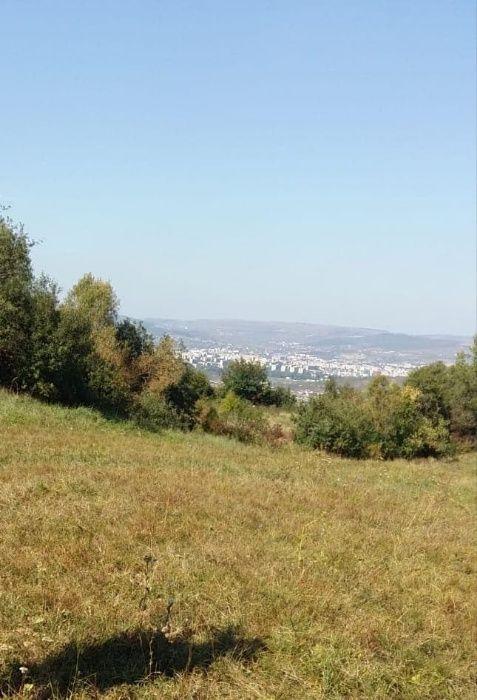 Teren Feleacu