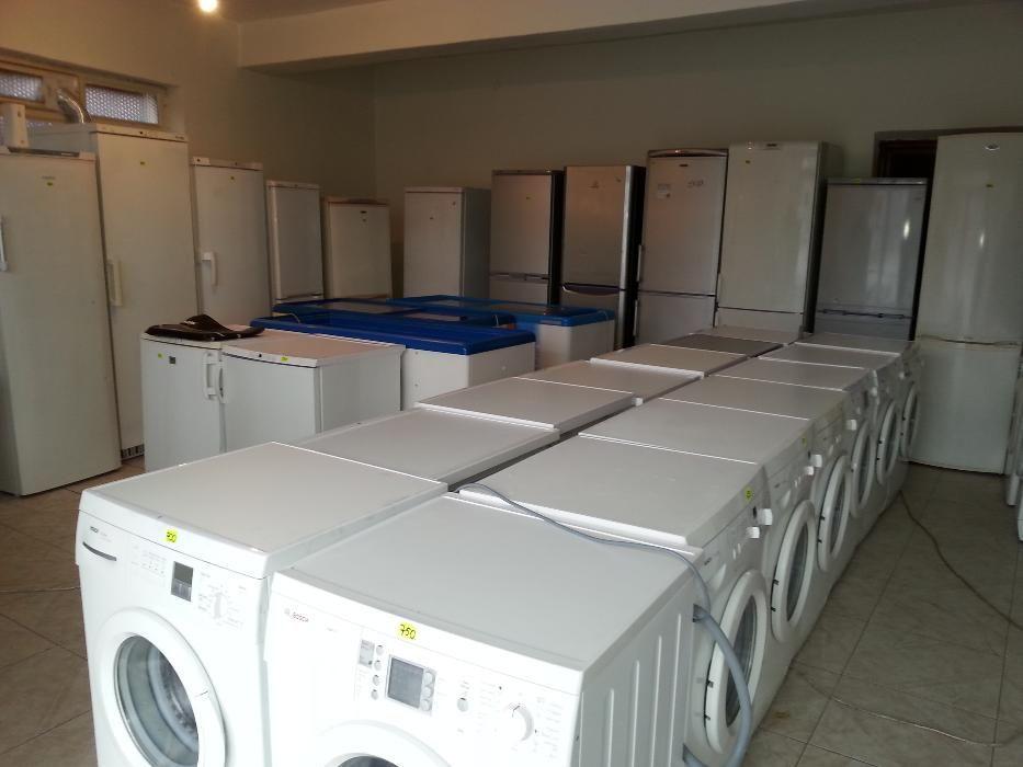 +Reparatii frigidere,combine,masini de spalat la domiciliu sau atelier Craiova - imagine 3