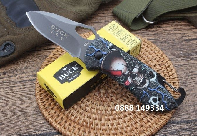 НОВО Сгъваем нож джобен ножче 3 модела Buck sgavaem noj nojche сгаваем