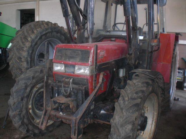 Piese tractor Case 940 din dezmenbrari