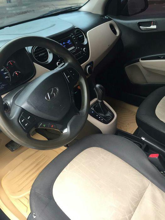 Hyundai Grand i10 1.2