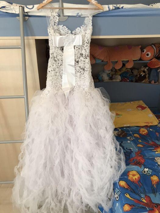 Булчинска рокля - дизайнерска
