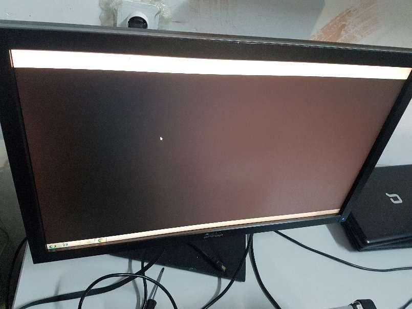 "monitor 27"" DELL 2560x1440 IPS 6ms model u2711"