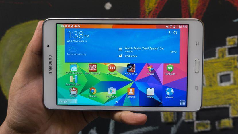 Galaxy tablet 4 Polana - imagem 1