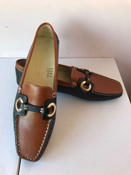Pantofi,mocasini dama,Tod'S,marime 38