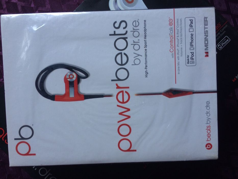 Auriculares by Lebron James