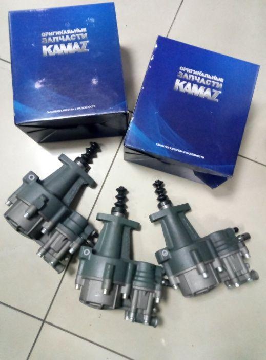 ПГУ Камаз-5320 (пневмогидроусилитель) в сборе