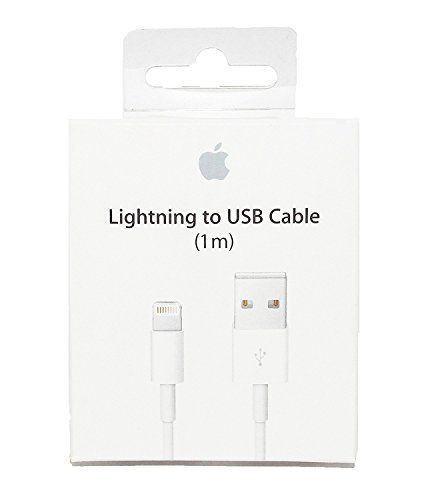 Cablu de alimentare Lightning pt iPhone - original Apple