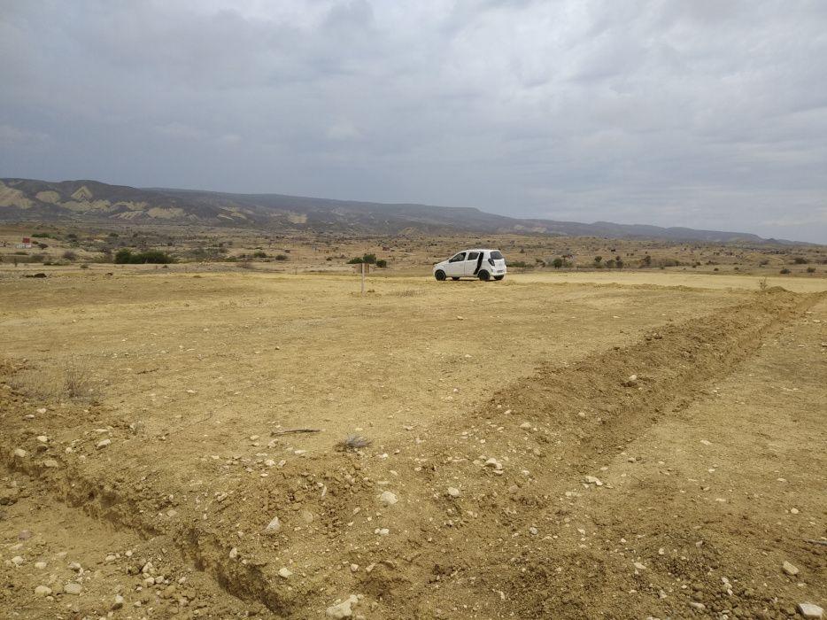 Vendo terreno em Benguela Bairro da Taka