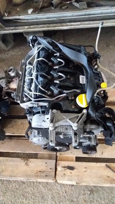 Motor Renault Master 2.5dci TIP G9U 650 G9U 750