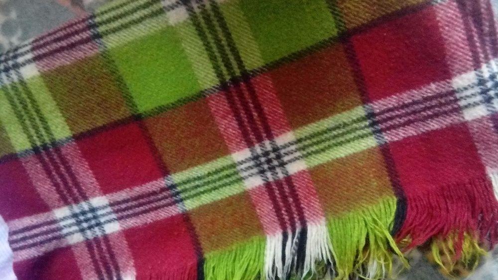 Ново Родопско вълнено одеяло