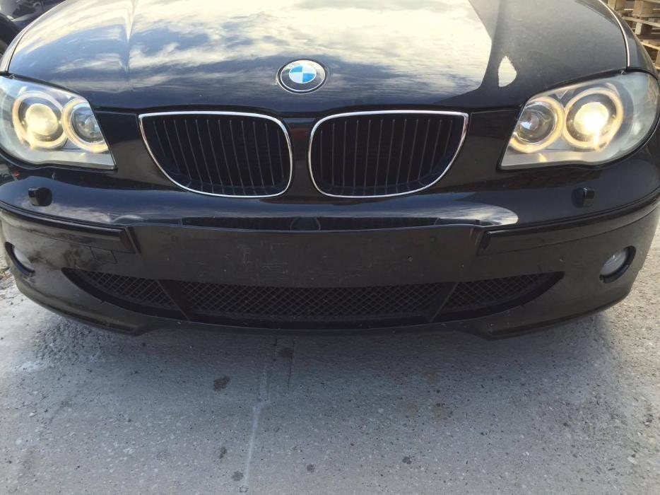 Piese din dezmembrari BMW Seria1, Seria 3, Seria 5, Seria 6, Seria 7 Craiova - imagine 1