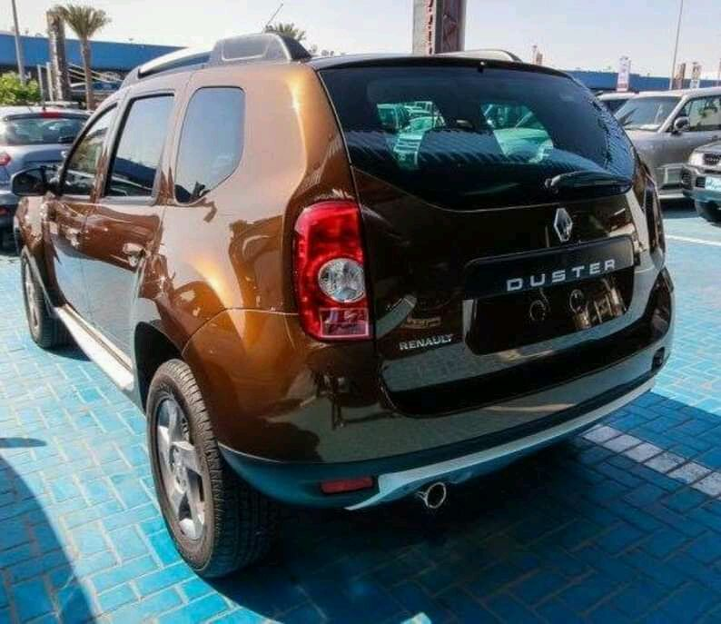 Renault Duster Avenda Lobito - imagem 2