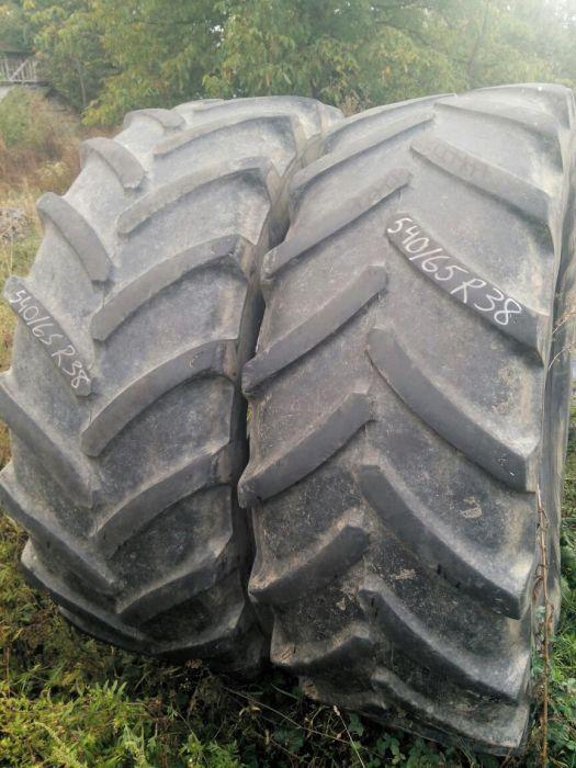 Cauciuc tractor 540/65R38 secondhand