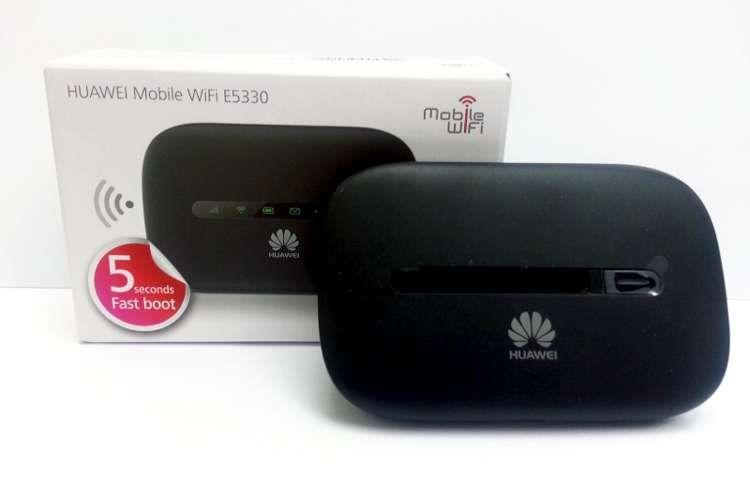 Modem Huawei E5330