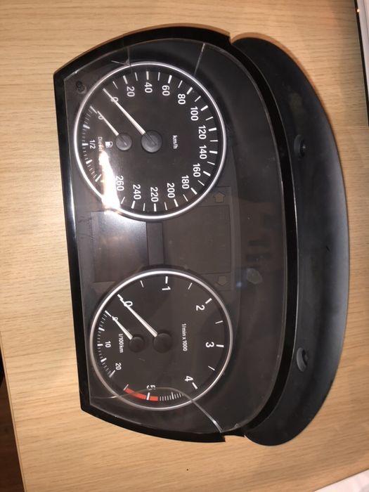 Ceasuri bord BMW Seria 3 E90/91/92 diesel