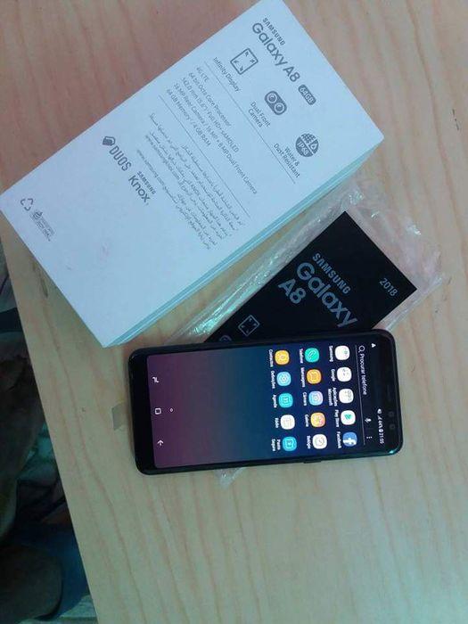 Samsung galaxy A8 dual sim novo na caixa original genuíno