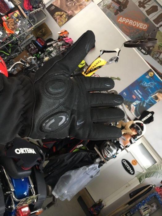 Manusa moto Adventure Wulfsport
