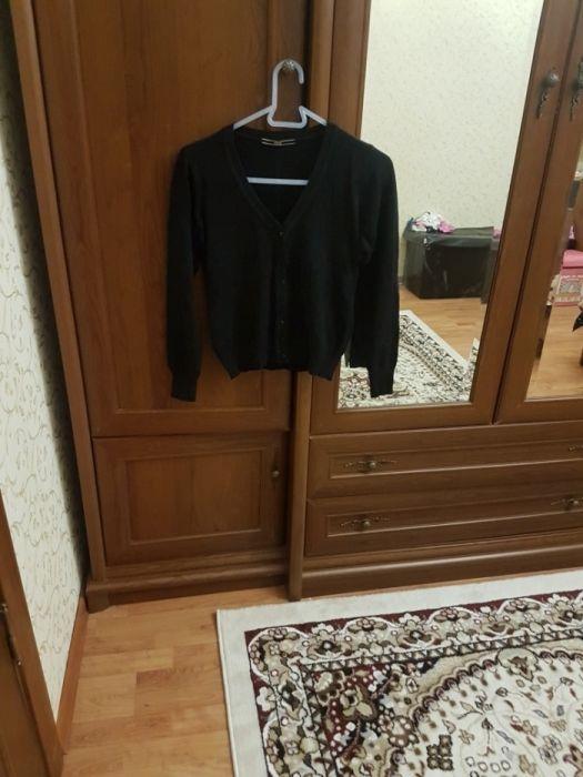 Продам кофту Турция на девочку 10-12 лет школьная форма