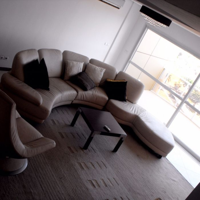Arrendamos Apartamento T5 Condomínio Edifício Talatona Tower Talatona - imagem 7