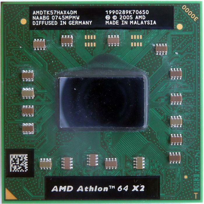 Procesor AMD Athlon 64 X2 Dual-Core TK-57 AMDTK57HAX4DM