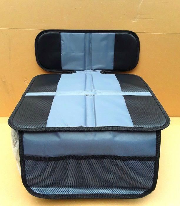 HUSA pentru protectia scaunelor auto la folosirea SCAUNULUI PT COPII