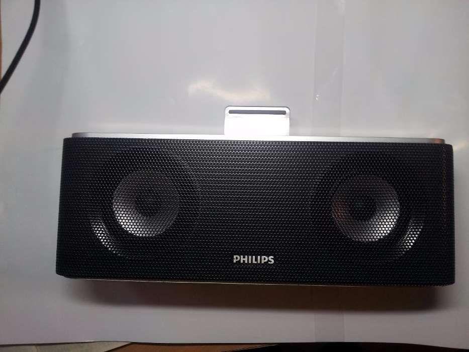 Sistem de andorcare Philips AS360/12, USB, Bluetooth, pentru Android,