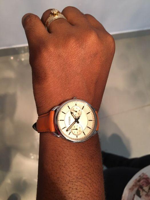 Relógio Analógico Senhora Fóssil