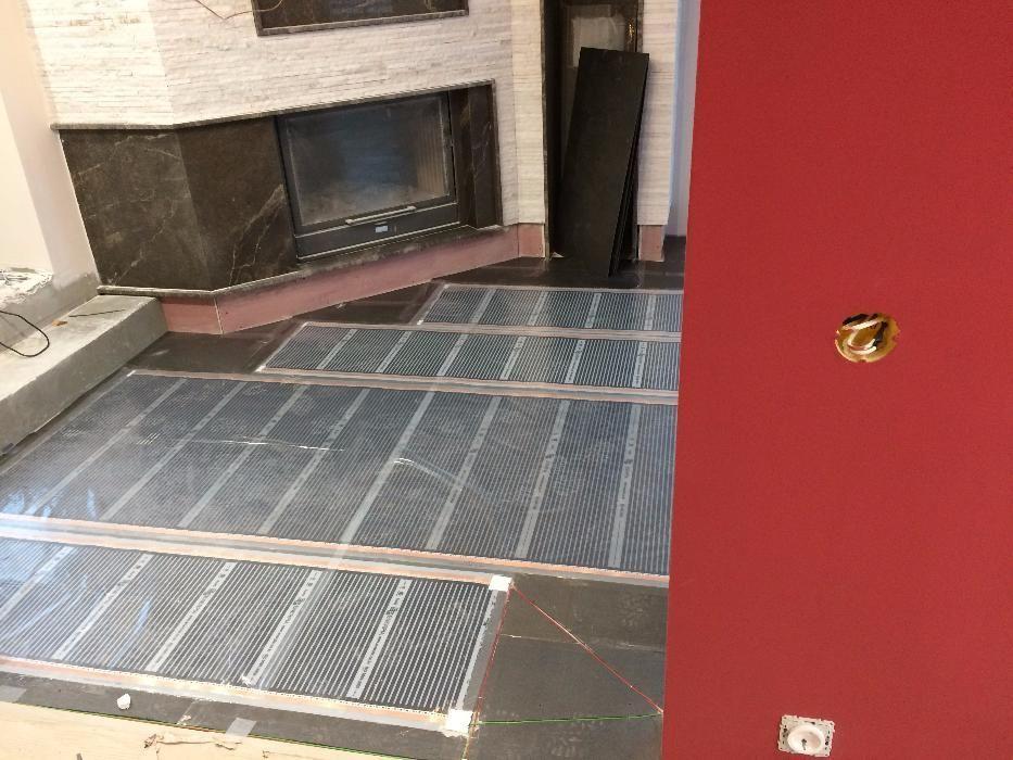 МАСТЕР Комплект за подово отопление, инфрачервено фолио 3кв.м гр. Варна - image 2