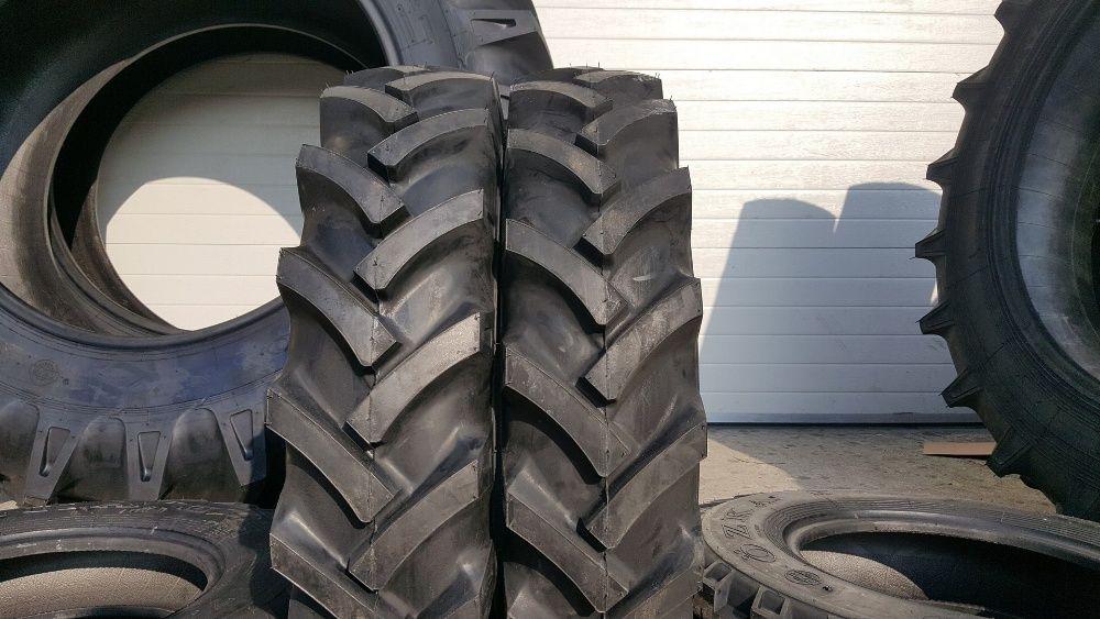 Cauciucuri tractiune 7.50-16 OZKA cu 8 pliuri anvelope groase agricole