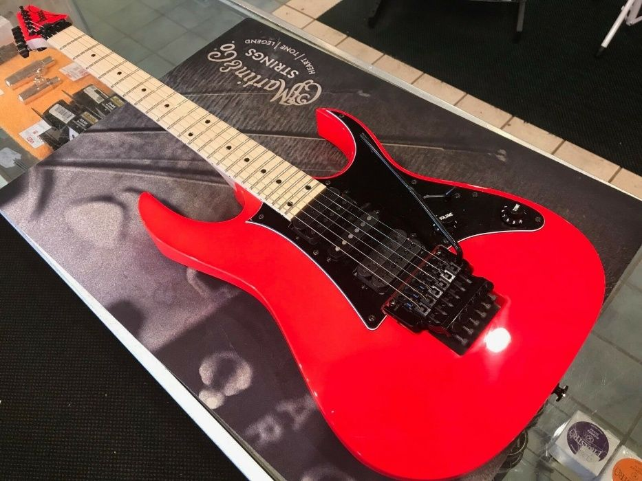 Ibanez RG550 Genesis Guitarra Elétrica