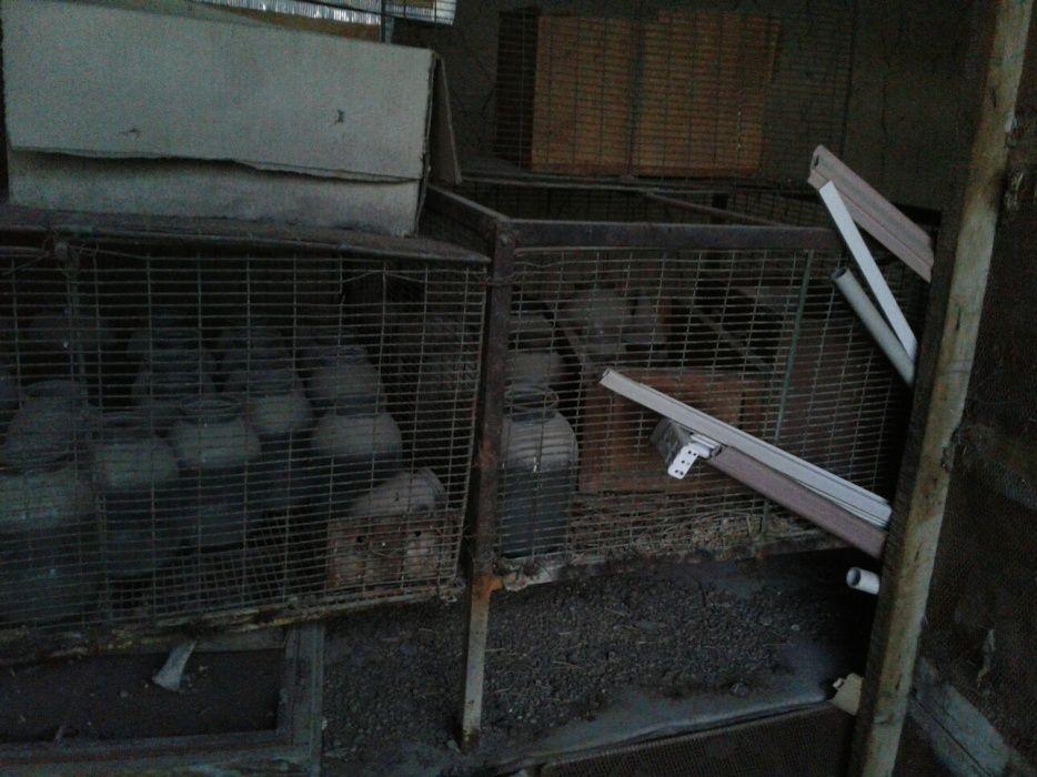 Продаются клетки для кроликов