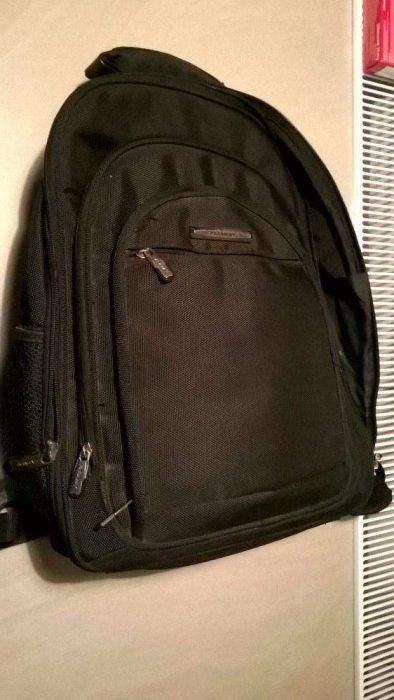 "Geanta Laptop Faraway 15,6"", Black"
