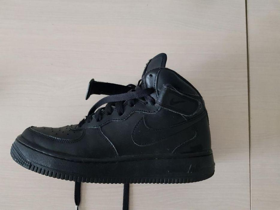 Nike кецове 38