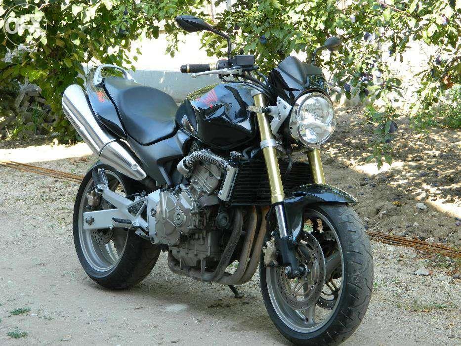 Dezmembrez Vand Piese Honda Hornet 600 pc36 2003-2006