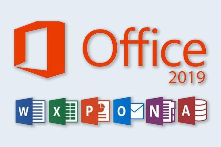 Office 2019 para Mac