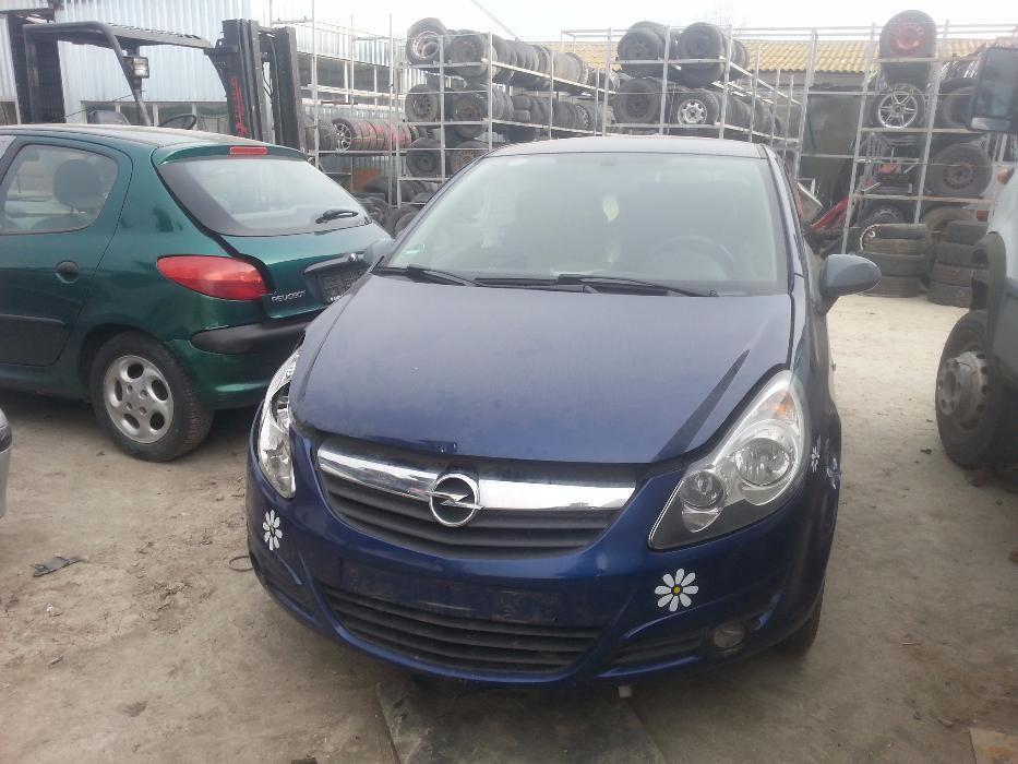 Dezmembrez Opel Corsa D an fabr. 2007, 1.2i