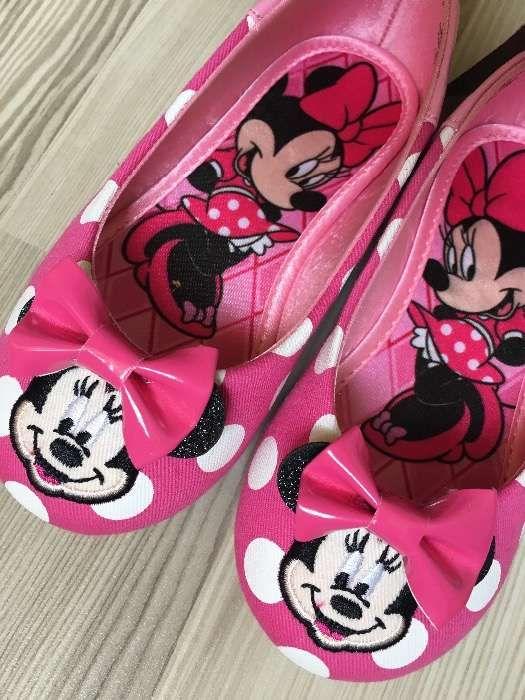 Pantofiori Disney Minnie Mouse 7uk superbi Noi