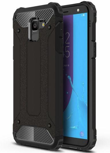 Удароустойчив кейс Samsung A9,A8,A7,A6,A5,A3,J4 Plus ,J6 Plus,J6,J7,J5