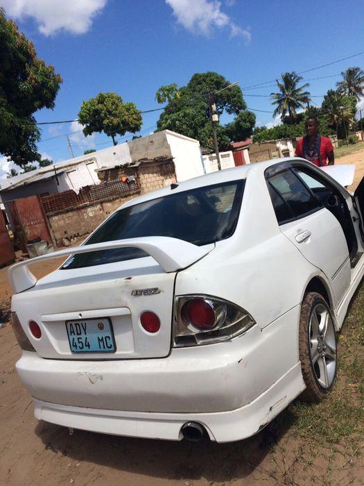 Toyota Altezza Bairro do Jardim - imagem 5
