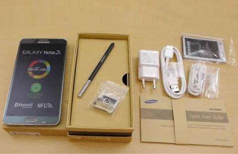Samsung Galaxy Note 3 (Promoção ) 32Gb