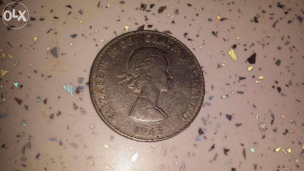 moneda elizabeth 2