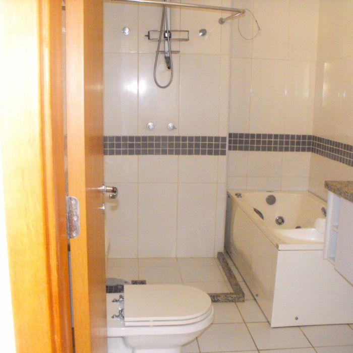 Arrendamos Apartamento T2 Condomínio Noblesse de Talatona Talatona - imagem 6