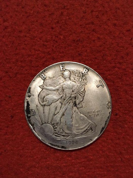 Fake Liberty Coins