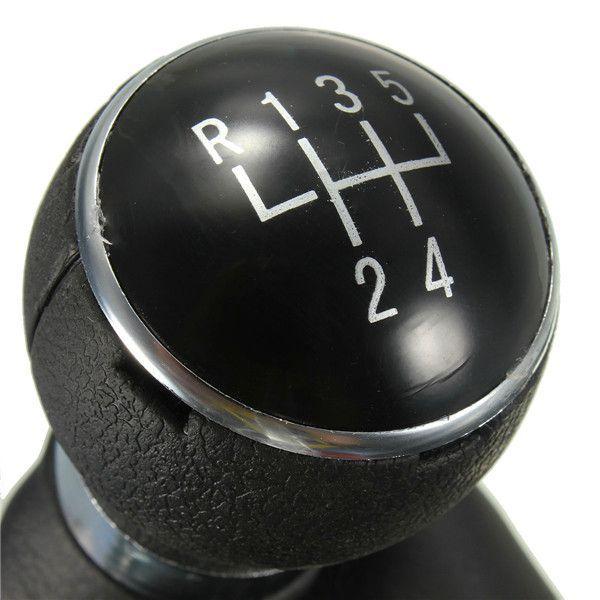 топка за скоростен лост за фолксваген голф 5 или 6 5 скорости