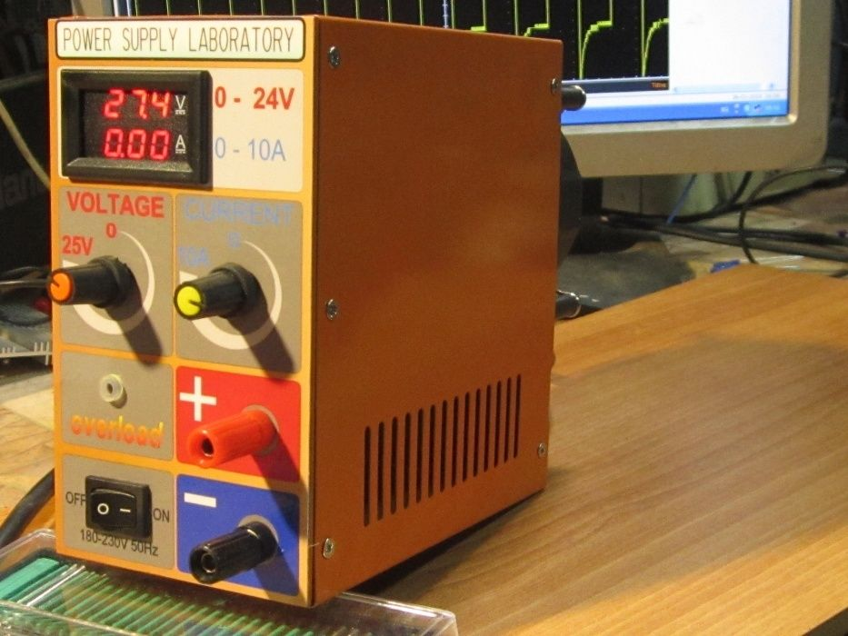 Професионални зарядни устройства PWM; товарни вилки и други. гр. Сливен - image 7