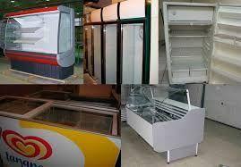 Ремонт холодильников , морозильных камер