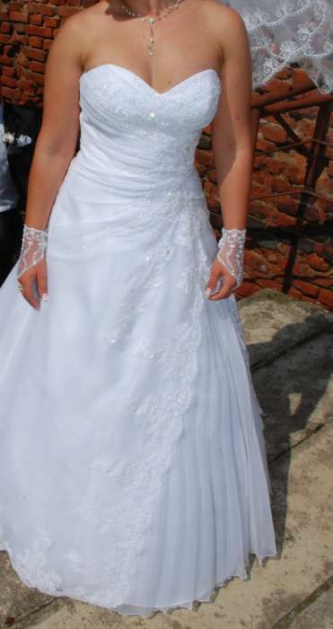 Rochie mireasa( Princes)